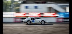 AC Cobra 289 (1964) (Laurent DUCHENE) Tags: lesgrandesheuresautomobiles automobile automobiles auto autodrome 2017 motorsport linasmontlhéry car ac cobra 289 shelby