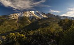 Great Basin Pano 1 (Samtian) Tags: great basin national park
