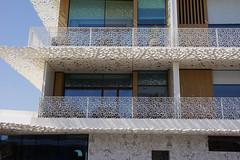 2018-06-FL-190987 (acme london) Tags: 2018 antoniocitterio balconies balcony bulgari dubai facade hotel hotelresort meraas precastconcrete shading uae