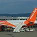 HB-JYI - Airbus A319-111 - EasyJet