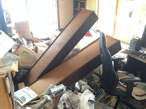 大阪地震 画像46