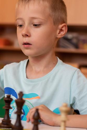 VIII Turniej Szachowy Przedszkolaków o Mistrzostwo Świdnicy-43
