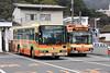 Tokai Bus 9 95 (Howard_Pulling) Tags: ito bus buses japan shizuoka japanese howardpulling nikon