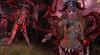 "Voodoo Child ~ (LaDonna Oceanlane - ""Lala"") Tags: ladonnaoceanlane neonspiderfoot glamaffair cureless ridiludifool bamse wholewheat poseidon fantasygachacarnival meshhead catwa catya secondlifelocations voodoo spooky tattoos skulls moonamore"