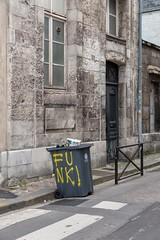 Funk (marco.federmann) Tags: funk musik musikstil rouen frankreich france strase