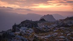 Glyder Fawr Sunrise (JamesPicture) Tags: glyderfawr snowdonia wales wildcamp tryfan mountin slate stunning sunrise