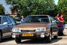 Citroën CX 2000 Pallas (Skylark92) Tags: nederland netherlands holland noordholland amsterdam noord north ndsm werf yard youngtimer event 2018 car road tree sky people citroën cx 2000 pallas 11rzz9 1979