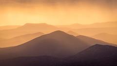 Prescott-4225-HDR-Edit (Michael-Wilson) Tags: michaelwilson arizona southwest sunset layers distance haze mountains mountaintops yellow orange prescott prescottaz depth