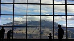 View of Mt St Helens (spelio) Tags: washington wa usa travel sep 2016 view mountain volcano window
