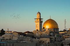 Dome of the Rock (pablocba) Tags: dome rock musulman islam jerusalem sony ilce6000 a6000 religion jerusalen domo roca mahoma
