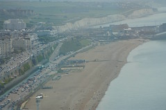 Day trip to Brighton Beach - 20 (D.Ski) Tags: brighton beach brightonbeach sussex nikond700 nikon 70300mm england uk britishairwaysi360 i360 observation deck platform