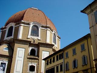 Basilica di San Lorenzo e Cappelle Medicee