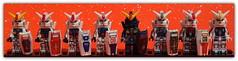 Mini figure Gundam . (peter-ray) Tags: gundam lego minifigure mini figure peter ray samsung nx2000 mecha mech robot mobile suite rx78