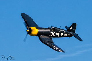 Goodyear Corsair FG-1D (G-FGID)