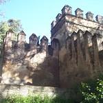 Muralla de los Alcaceres en Sevilla thumbnail