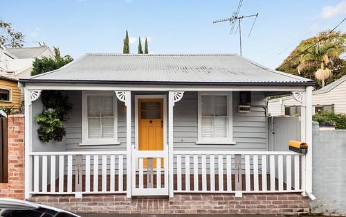 11 Moore St, Rozelle NSW 2039