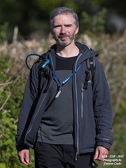 B57I3232-K2B-&-C2B (duncancooke.happydayz) Tags: k2b c2b charity cumbria coniston walk walkers run runners people barrow keswick