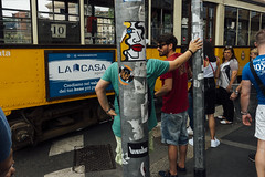 #07 (RAB THANASORN) Tags: streetphotography streetphotographer street streetphoto streetnowhere streetlife sony rx100 italy rabthanasorn rab thanasorn milan milano