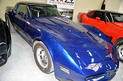 Chevrolet Corvette Stingray (benoits15) Tags: automotive automobile anciennes avignon american retro usa old prestige supercar festival flickr gt historic motor meeting car coches classic cars collection voiture vintage nikon chevrolet corvette stingray