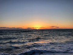Sunset Over The Sea (Marc Sayce) Tags: sunset playa beach calas roche conil frontera costa luz andalucía andalusia spain may 2018
