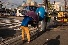 DSCF2269 (@rafasguimaraes) Tags: streetphotography fotografiaderua butantã orelhão brasil brazil sãopaulo sp