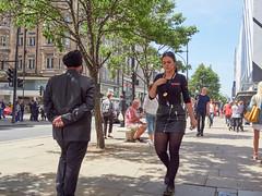 20180606T11-10-55Z-_6062232 (fitzrovialitter) Tags: england gbr geo:lat=5151508200 geo:lon=014350100 geotagged oxfordcircus unitedkingdom westendward sikh girl peterfoster fitzrovialitter rubbish litter dumping flytipping trash garbage urban street environment london streetphotography documentary authenticstreet reportage photojournalism editorial captureone littergram exiftool olympusem1markii mzuiko 1240mmpro city ultragpslogger geosetter leather skirt zip perspective benefit