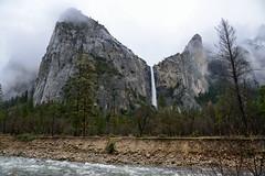 Bridalveil Fall - Yosemite National Park (Jorge Lascar) Tags: stage1 yosemitenationalpark california unitedstates us