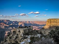 Canyon lands (Kadu Flyer) Tags: grandcanyon