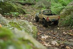 6-9-2018 (Doug J RC) Tags: rc4wd trailfinder 2 rc truck radio control