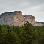 Knowing That They Have Great Heroes Also (Crazy Horse Memorial thumbnail
