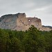 Knowing That They Have Great Heroes Also (Crazy Horse Memorial