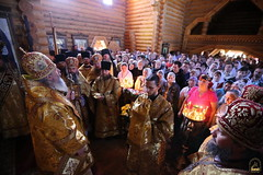 85. Всех Святых Церкви Русской 10.06.2018
