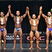 BB Light Heavyweight 4th Rojas 2nd McKaye 1st Dellapenta 3rd Zito