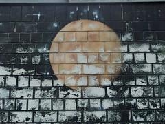 Keksmond (mkorsakov) Tags: dortmund nordstadt eving graffiti piece wand wall mond moon legal