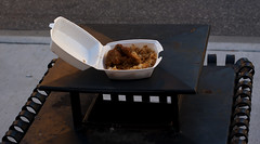 Alimento Abandanado (16) (momentspause) Tags: abandoned abandonedfood trash foodwaste austin atx documentary twilight canon50d canonef50mmf18 niftyfifty