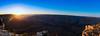 Witnesses (Grand Canyon National Park South Rim)-6 (campmusa) Tags: sunset nationalpark canyon arizonastate grandcanyonnationalpark grandcanyon colorfulrocks landscapes sunlight bluesky southrim