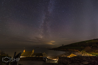 Wembury Milky Way