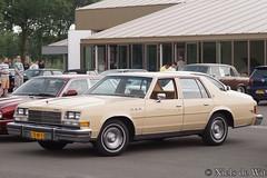 1979 Buick LeSabre (NielsdeWit) Tags: nielsdewit youngtimerevent 75jnt9 buick lesabre le sabre youngtimerfestival