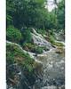 Semesnica Waterfall (freyavev) Tags: bosnia bosniaherzegovina centralbosnia semesnica donjivakuf nature outdoor waterfall waterfalls greenery water river mountains vertical vsco canon canon700d