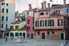 Venice...004 (Gorky1985) Tags: venice venedig italy italien childplay colors farbe building house square nikon nikkor street d5300 18105 goran cosic