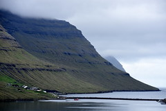 Haraldssund (James.Stringer) Tags: faroeislands