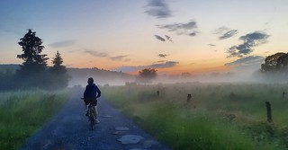 Beautiful Bike Ride