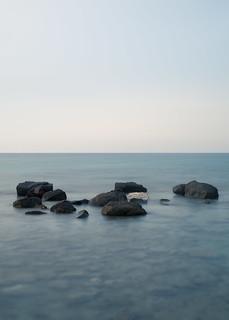 Sleeping Stones