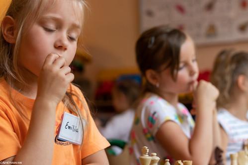 VIII Turniej Szachowy Przedszkolaków o Mistrzostwo Świdnicy-31