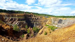 Falu gruva (real.jtj) Tags: falun gruva mine