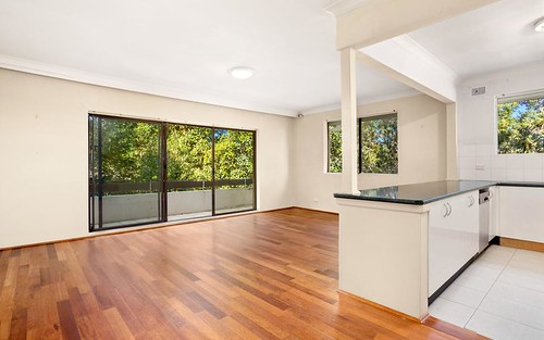 6/613 Old South Head Rd, Rose Bay NSW 2029