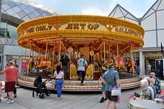 The Arc (Martin Pettitt) Tags: 2018 bankholidaymonday burystedmunds dslr market may nikond90 outdoor people spring springbankholiday suffolk thearc uk