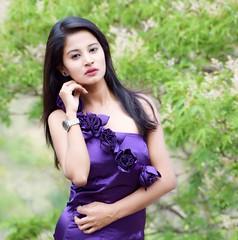 South Indian Actress Anusha Rai Photos Set-1 (30)