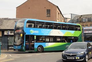 SCNL 10560 @ Lancaster bus station