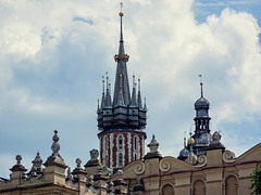 The Main Market Square, Cracow (RR_KRK) Tags: cracow market